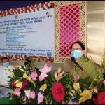 গৌরীপুরে পরিবার পরিকল্পনা প্রশিক্ষণের উদ্বোধন করেন মহা পরিচালক সাহান আরা বানু